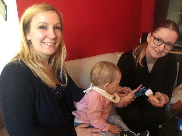 Babyempfang in Spremberg