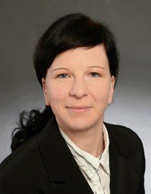 Bettina Pohl