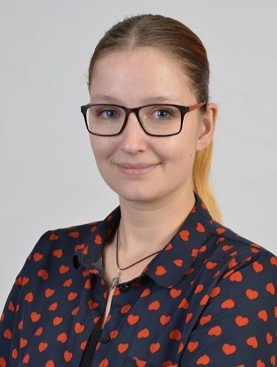 Sarah Burkhardt
