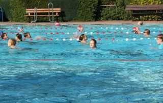 Spendenswimmen am 23.08.2019